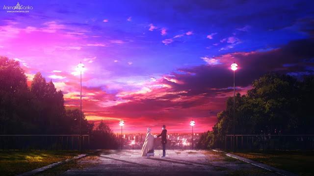 فيلم انمى Heaven's Feel I Presage Flower بلوراي 1080P مترجم اون لاين تحميل و مشاهدة