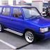 Merek Mobil Toyota Keluaran Lama
