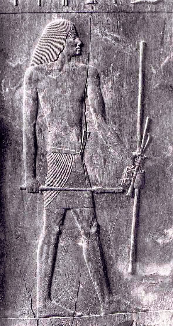 Pitture e rilievi egizi