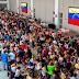Urgen a Trump en Miami a aprobar Estatus de Protección Temporal a venezolanos