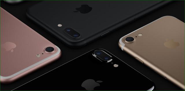 YOIGO iPhone 7 - iPhone 7 Plus con YOIGO, Precios y Tarifas