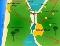 Plan de Biscarrosse
