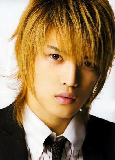Enjoyable Get Your Kpop K J Idols That Look Like Anime Characters Hairstyle Inspiration Daily Dogsangcom