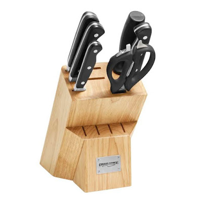 Enter the Ergo Chef Happy Easter Giveaway. Ends 4/3