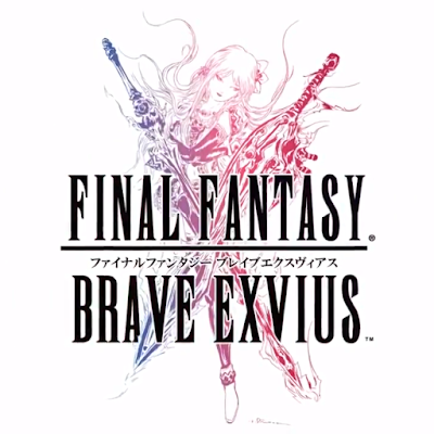Final Fantasy: Brave Exvius arriva in occidente