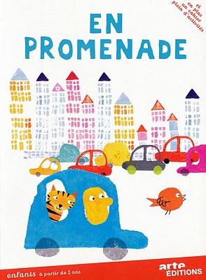 EN PROMENADE - réalisé par Siri Melchior et Jutta Schünemann