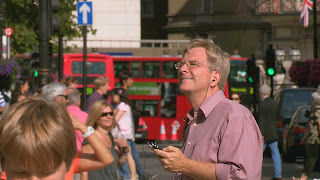 Travels in Europe with Rick Steves
