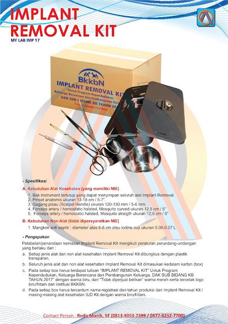 Implant Removal Kit BKKBN 2017,implan removal kit dak bkkbn 2017 , bkkbn, implan kit, implant kit dak bkkbn, dak bkkbn 2017, implant kit dak bkkbn 2017,IMPLANT REMOVAL KIT DAK BKKBN 2017,Implant Removal Kit terdiri dari