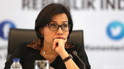 Dibilang Norak Oleh Rizal Ramli, Sri Mulyani: Haaa? - Info Presiden Jokowi Dan Pemerintah