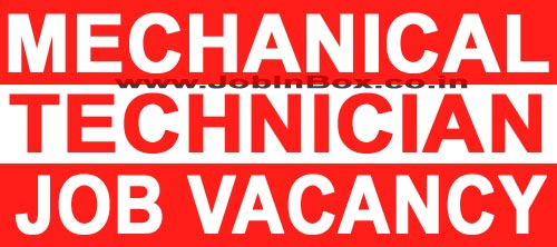 Oman Mechanical Technician Jobs