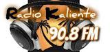 Radio Kaliente 90.8 fm Lima en vivo