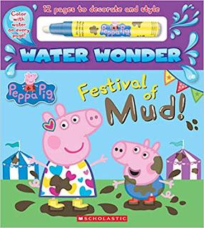 Peppa Pig Water Wonder: Festival of Mud!