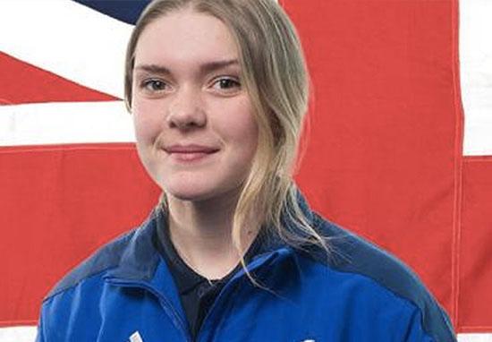Team GB Star Ellie Soutter Dies Tragically