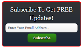 Stylish Email Subscribe Widget box For Blogger Ke Liye