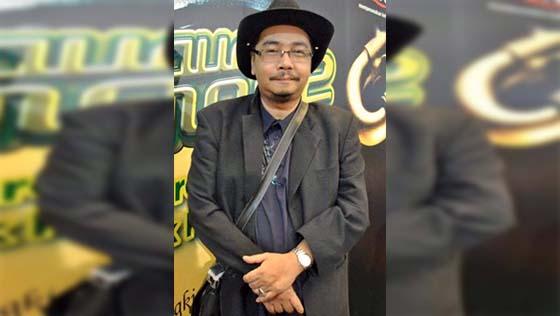 Adnan Abu Hassan disahkan meninggal dunia