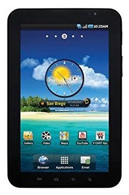 Samsung Galaxy Tab GT-P1000L