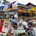 Jalan Cihampelas Ikon Wisata Kota Bandung