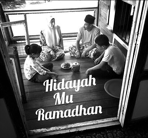 Original Sound Track OST Hidayahmu Ramadan, lagu tema drama Hidayahmu Ramadan TV3, lagu latar Hidayahmu Ramadan, download OST Hidayahmu Ramadan, tonton video klip lagu Hidayah Mu - Ippo Hafiz, lagu Kau Yang Satu - Nazmi Irfan