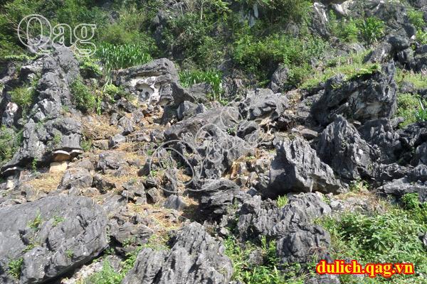 Thả hồn trên cao nguyên đá ở Hà Giang