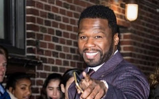 """50 Cent Exposed G-Unit Member Young Buck """"You're Gay"""" On Instagram"""