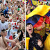 England vs Colombia: Where to watch the World Cup game on the big screen