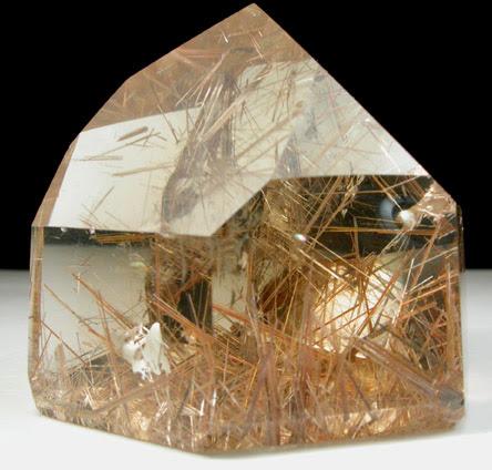 Resultado de imagem para significado da pedra rutilo