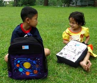 tas sekolah anak, grosir tas sekolah, tas anak murah, tas ransel anak lucu