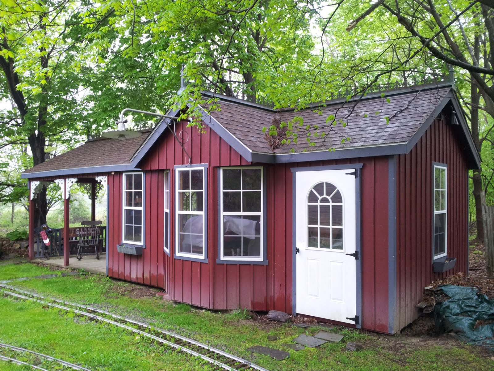 Where To Buy Amish Built Sheds Near Me And How Can I Tell