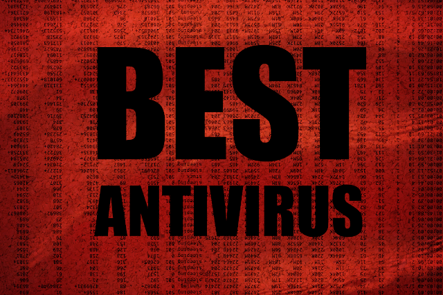 Best Anti Virus Software