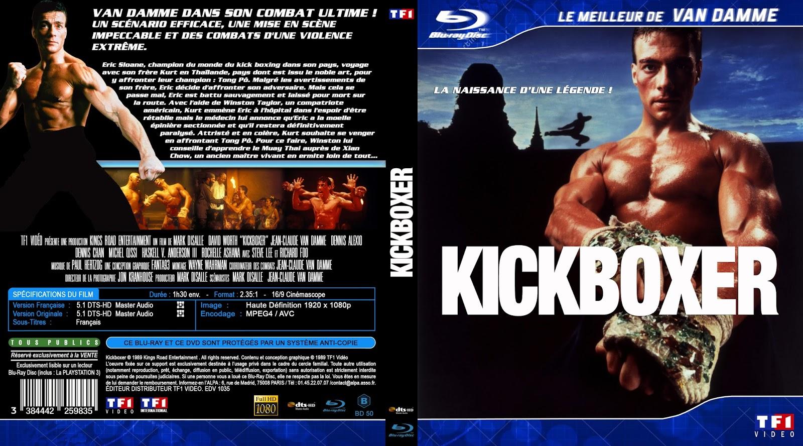 Kick 2014 bluray