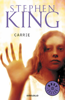 """Carrie"" - Stephen King 
