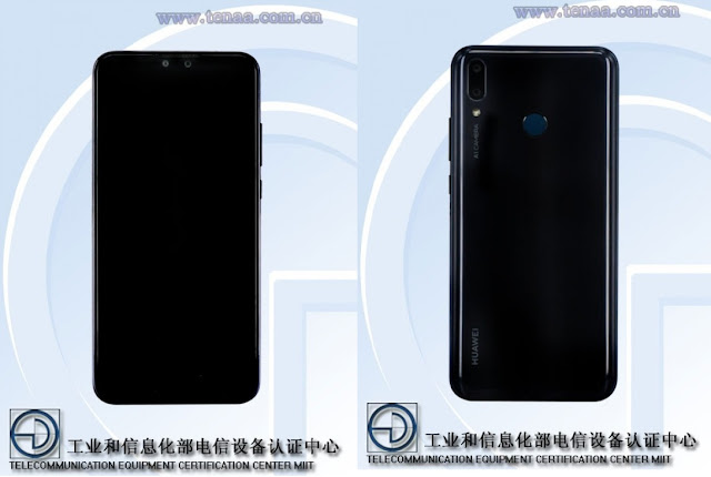 Huawei Y9 (2019) Specifications