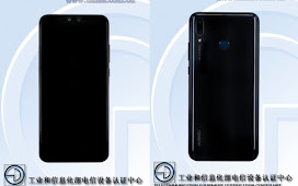 Huawei Y9 (2019) Specifications Have Been Revealed