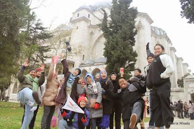 Paket Tour Promo Turki