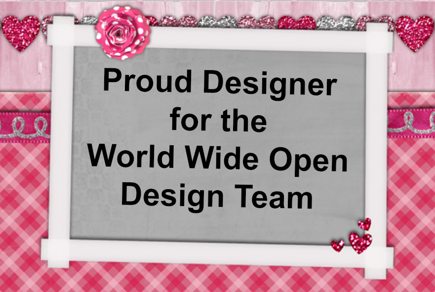 DT Leader Designer for the World Wide Open Design Team