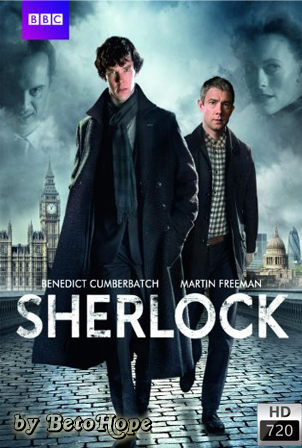 Sherlock Temporada 2 [720p] [Latino-Ingles] [MEGA]