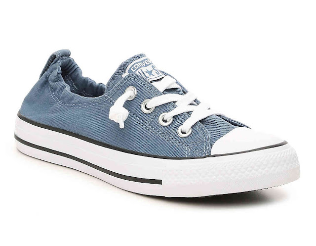 DSW: Converse Shoreline Sneakers only $32 or $36 (reg $55) + Free Shipping!