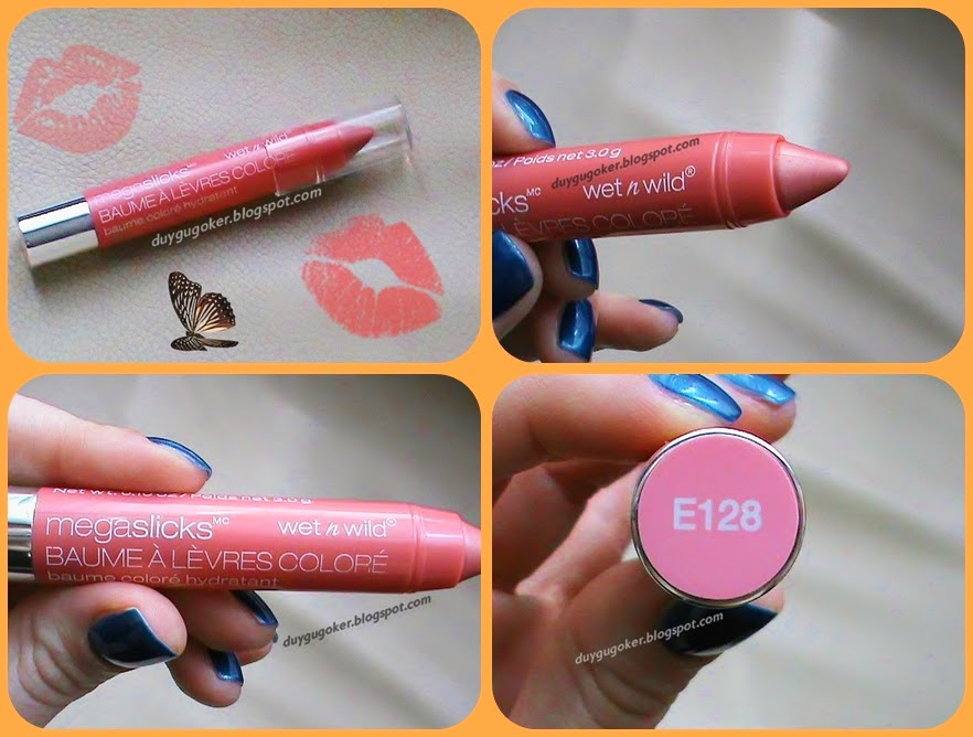 Wet n Wild Balm Stain Pinky Promise