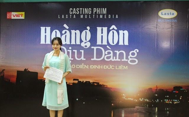 Xem phim Hoàng Hôn Dịu Dàng