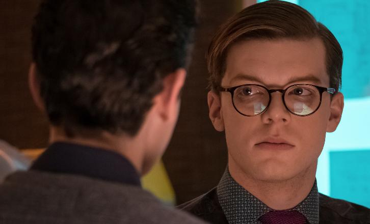 Gotham - Episode 4.20 - That Old Corpse - Promos, Promotional Photos + Press Release