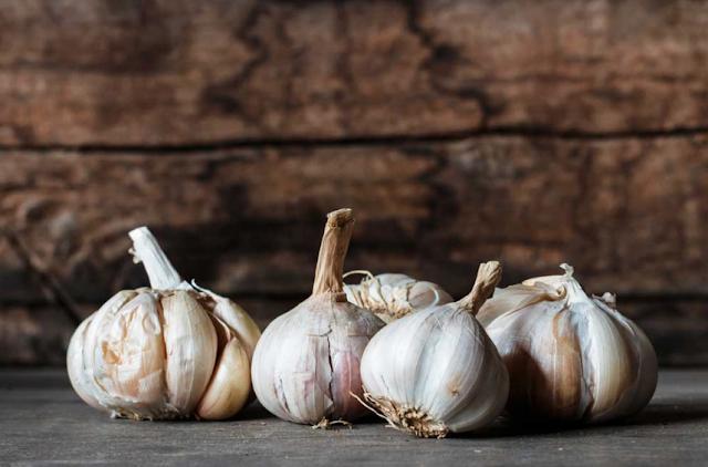 manfaat bawang putih untuk pria