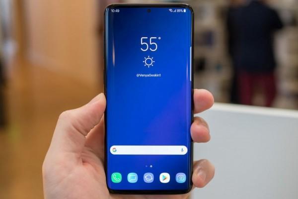 Smartphone Samsung Terbaru Paling Populer 2019 Versi GSMArena