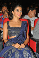 Pooja Hegde choli saree at DJ Duvvada Jaggannadham music launch ~  Exclusive 101.jpg