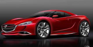 2020 Mazda RX9 Date de sortie, spécifications et prix