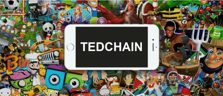 TEDCHAIN ICO