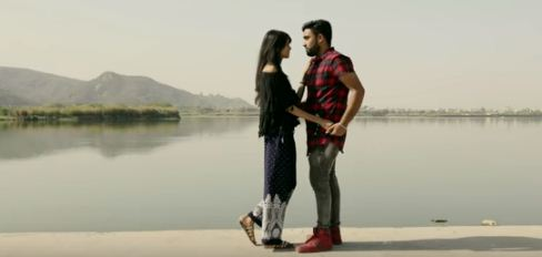 Aaja Mahi - Chodhryy Song Mp3 Full Lyrics Hd Video