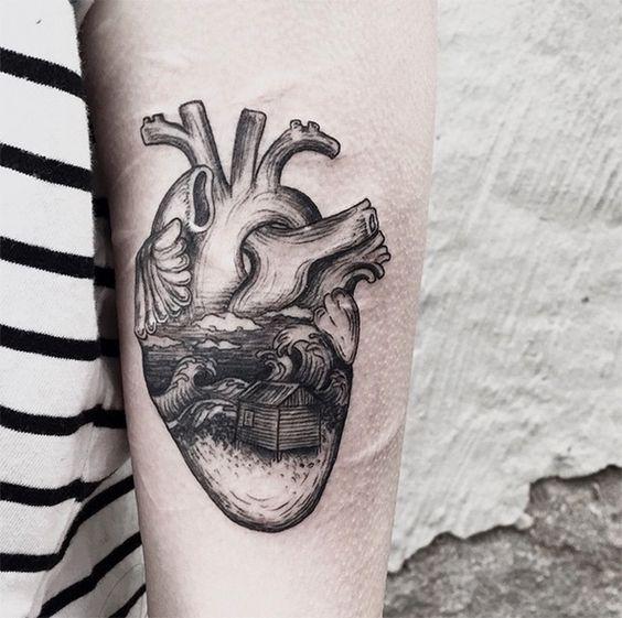 Tatuagem Masculina Tumblr