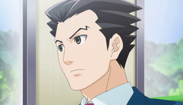 Ace Attorney Episode 14 Subtitle Indonesia