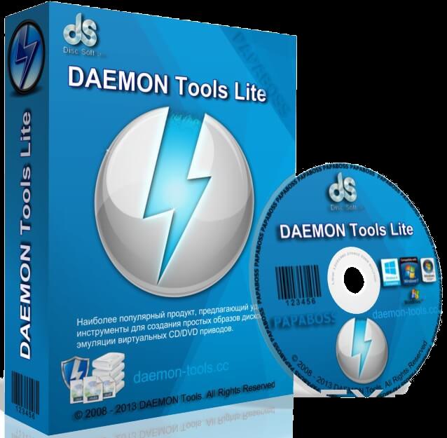 Daemon tools lite ariostudio - Daemon tools lite windows 8 ...