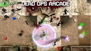 Call of Duty Black Ops Zombies Apk Premium Gratis